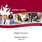 Agrément Canada – Agréé avec mention d'honneur
