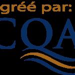 Agrément par le Conseil Québécois d'Agrément 2016-2021