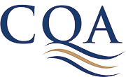 Accredited by the : CQA